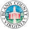 Image for Bland County Courthouse and County Offices closed January 22, 2016, due to weather forecas