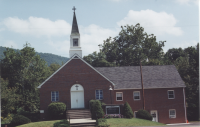 Rocky Gap United Methodist Church
