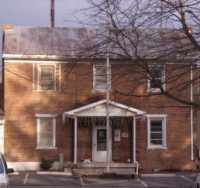 Bland County Historical Society