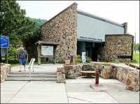 Virginia Tourism Corporation - Rocky Gap Welcome Center