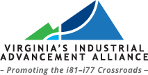 Virginia's Industrial Advancement Alliance logo