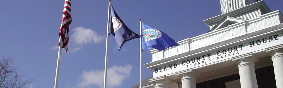 Learn about Government in Bland County